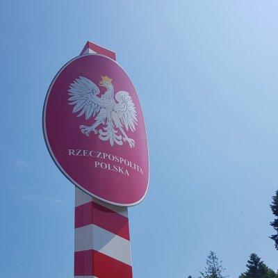 Trójstyk i Istebna z Wisły - krótki spacer