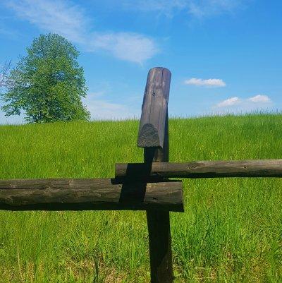 Covidowy spacer w Wiśle i okolicach