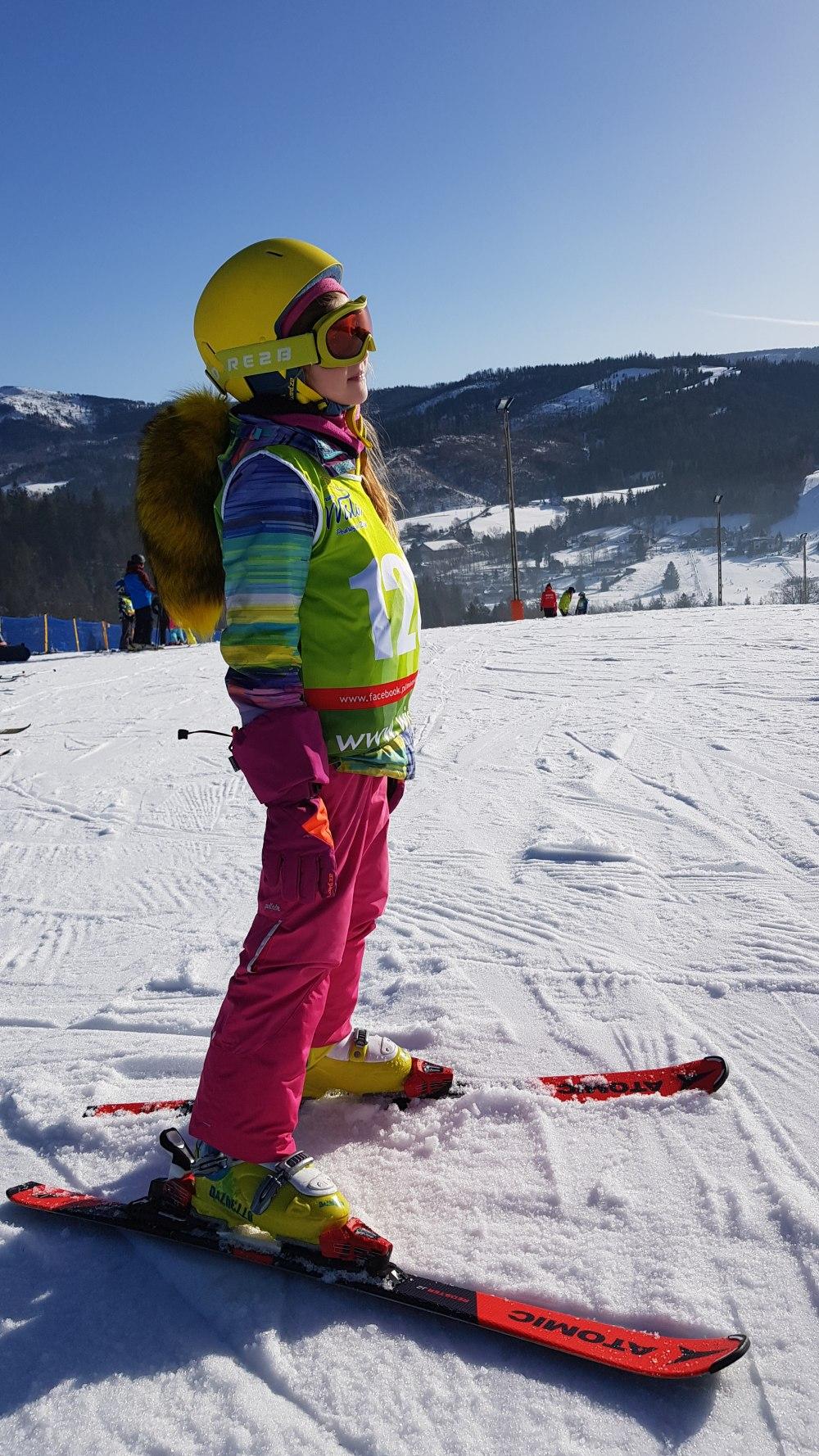 Wyjazd na narty Wisła